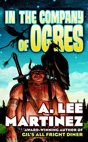 In the Company of Ogres Cover